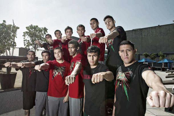 México Guerreros disputará última justa en temporada regular del WSB
