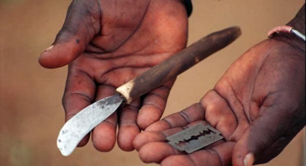 Un día para cortar los tabúes con la mutilación genital femenina