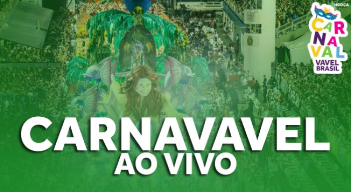 Carnaval Rio de Janeiro 2018: acompanhe ao vivo a apuração da Série A
