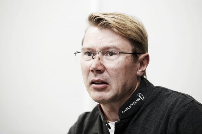 """Mika Häkkinen: """"Las sanciones deberían ser para el equipo y el motorista"""""""