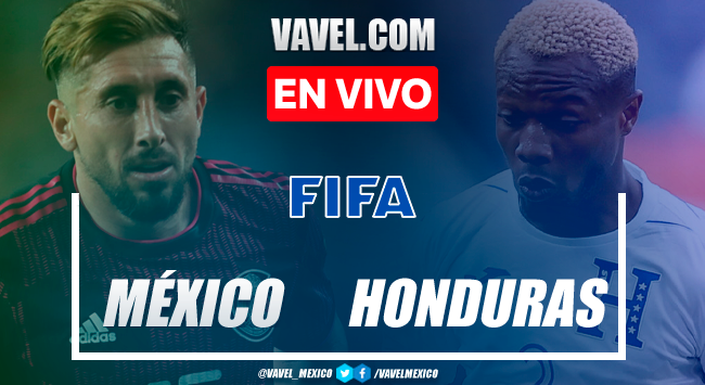 Goals and Highlights: Mexico 0-0 Honduras in Friendly match 2021