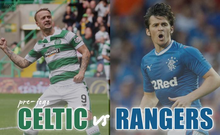 Após quatro anos, Celtic e Rangers voltam a se enfrentar pela liderança da Scottish Premiership