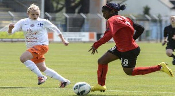 Montpellier repart de l'avant
