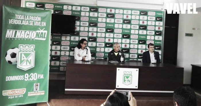 Atlético Nacional incursiona en la televisión