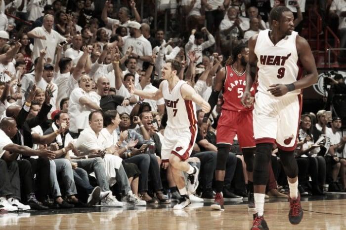 Nba playoffs, Miami ridefinisce il concetto di small ball e costringe i Raptors a gara 7 (103-91)
