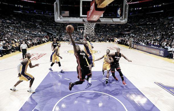 Miami Heat: lavori in corso