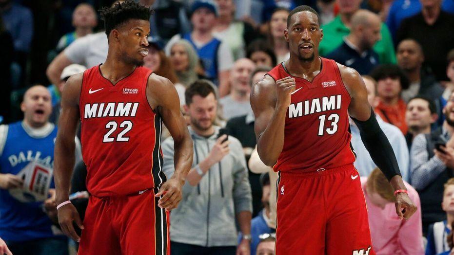 NBA Dark Horse Teams to Keep an Eye On