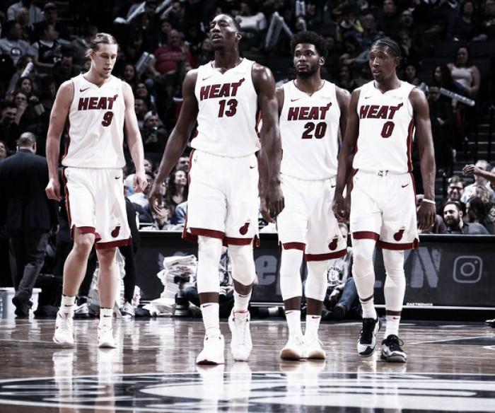 Trade Deadline 2018: Miami Heat, a completar una plantilla de Playoffs