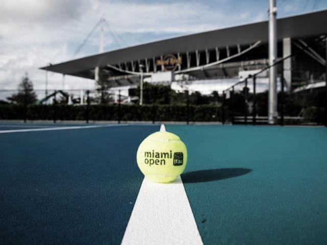 Sorteio do WTA Premier de Miami é realizado; confira a chave
