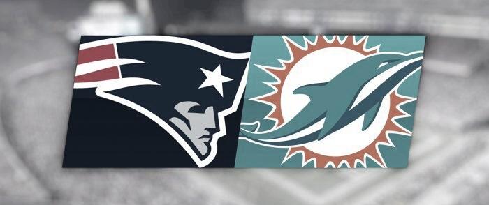 Previa con sabor hispana entre los Dolphins y los Patriots