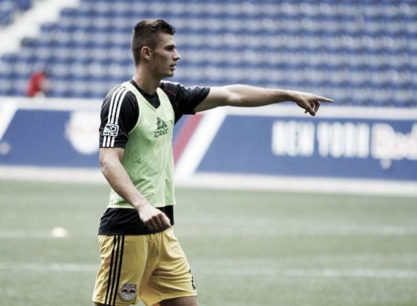 Claudio Ranieri interested in MLS defender Matt Miazga