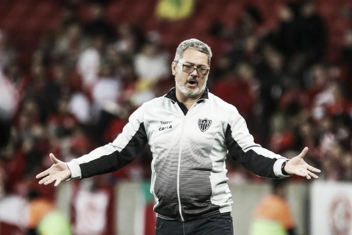 Micale garante Atlético-MG com força máxima na semifinal da Primeira Liga
