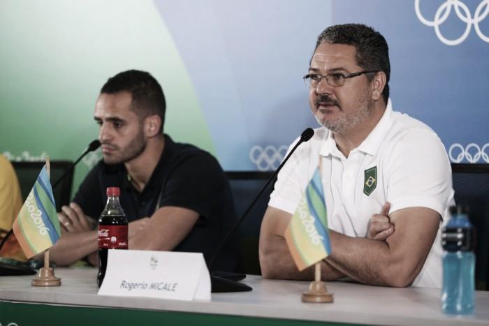 """Micale e Renato Augusto defendem Neymar: """"Temos que parar de achar vilões"""""""