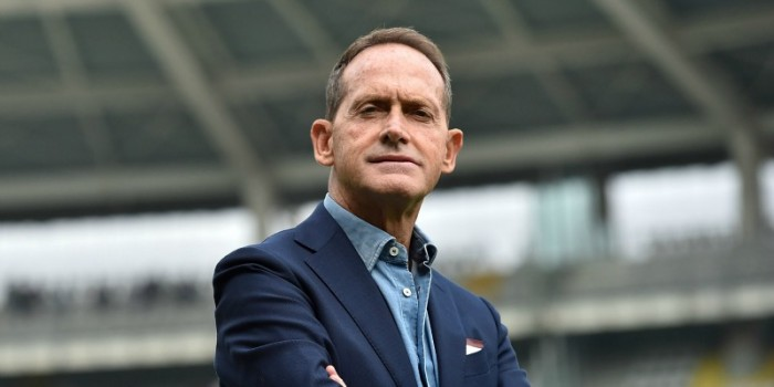 """Palermo, Miccichè: """"Eliminazione in Coppa dolorosa. De Zerbi? Volevamo vincere e passare il turno"""""""
