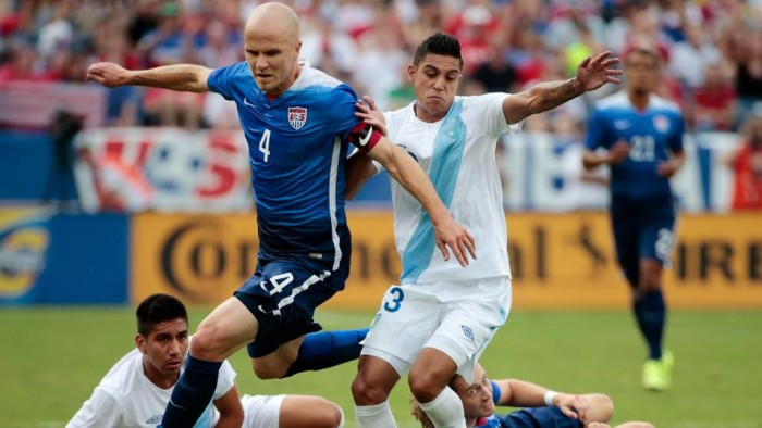 2018 CONCACAF World Cup Qualifying: United States Searching For Second Victory At Guatemala
