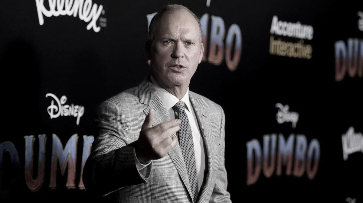 """""""Dopesick"""" en Hulu: La visión de Michael Keaton sobre la crisis de los opioides"""