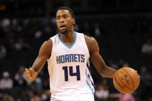 Michael Kidd-Gilchrist To Undergo Shoulder Surgery, Will Be Sidelined For Six Months