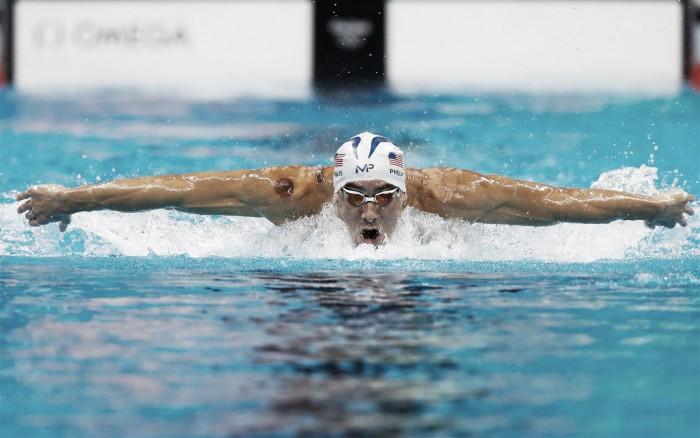 Michael Phelps critica aval para russa pega no doping competir nos Jogos Olímpicos