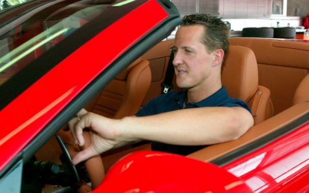 """Schumacher, migliorano le condizioni, """"Interagisce con l'ambiente esterno"""""""