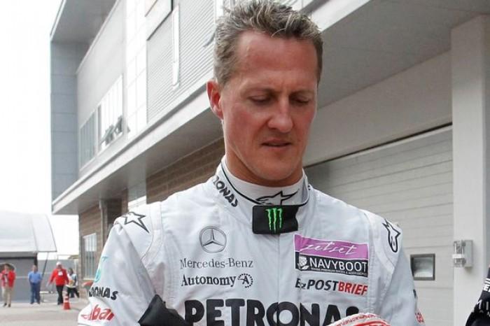 Sciacallo mette in vendita foto di Schumacher: si indaga sul responsabile