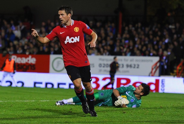 El Stoke City sigue negociando con Michael Owen
