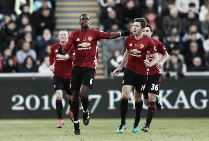 Clássico diante do Arsenal pode ser divisor de águas para temporada do Manchester United