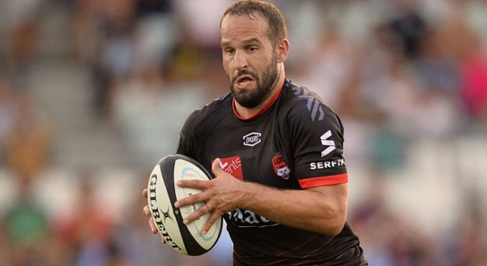 Top 14, J5 : Michalak intenable, Castres s'amuse