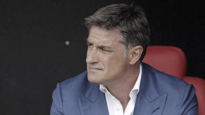 Míchel González: ''Queremos competencia dentro del grupo''