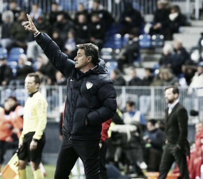 """Míchel González: """"No es una situación que solo abarque al mal trabajo del entrenador"""""""