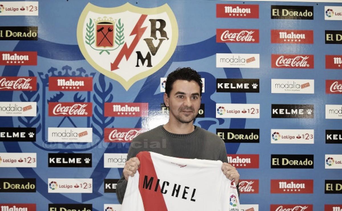 La temporada 2018-2019 el Rayo Vallecano tendrá como dirigente al entrenador número 24 en Primera División