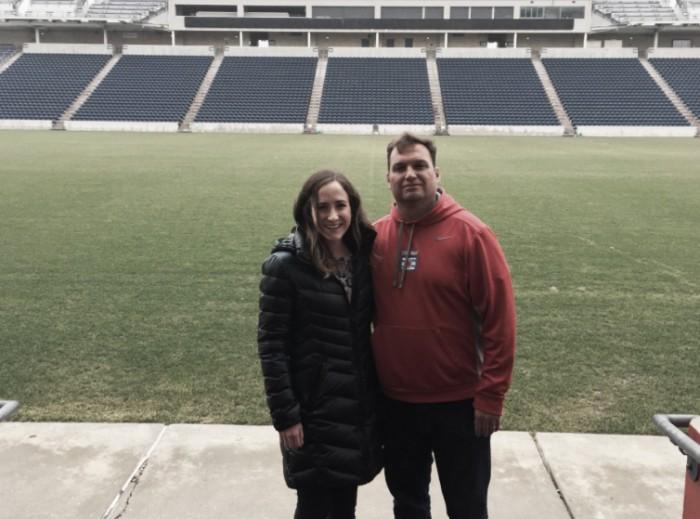 Michele Vasconcelos will miss 2017 NWSL season