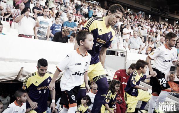 Michu podría plantearse su retirada del fútbol