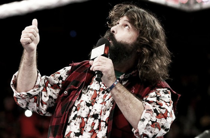 Mick Foley Set To Appear On WWE Television Soon