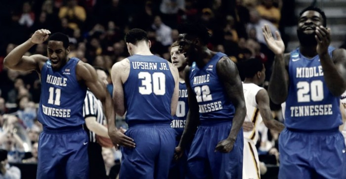 NCAA - Non riservano grandi sorprese i primi otto match del First Round