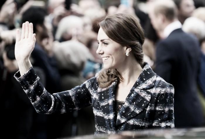 Kate Middleton, nueva patrona de Wimbledon