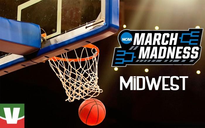 NCAA - Uno sguardo a Midwest: favorita, contender, outsider e cinderella