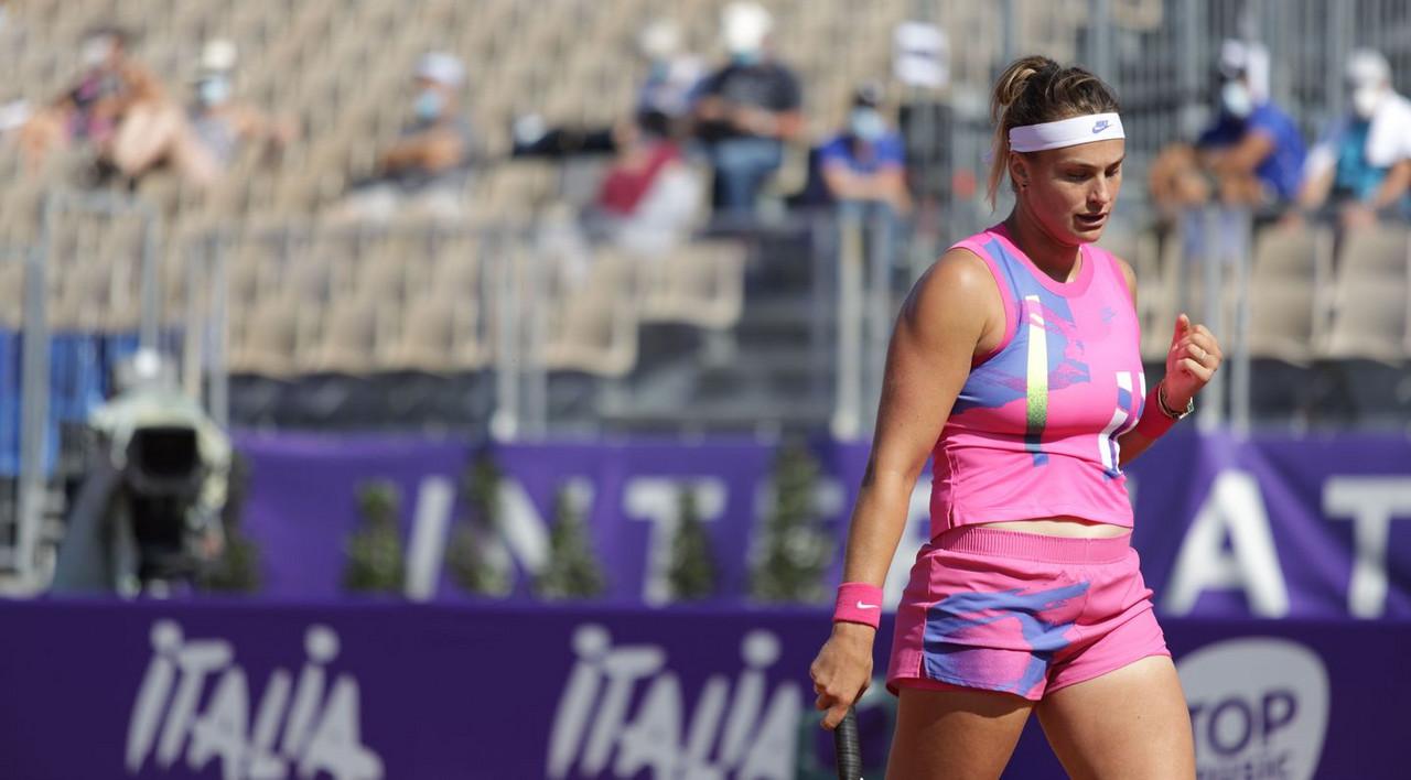 French Open first round preview: Aryna Sabalenka vs Jessica Pegula