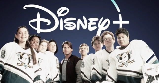 Mighty Ducks: el regreso más esperado