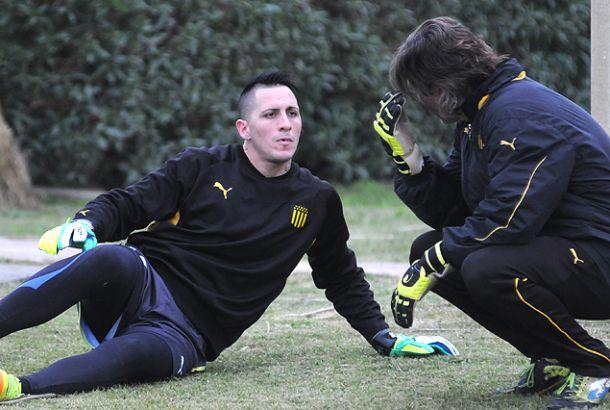 La vuelta de Migliore, lo único seguro en Peñarol