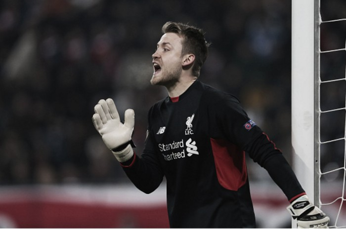 Liverpool can't think ahead to Capital One Cup final before Augsburg second-leg, warns Simon Mignolet