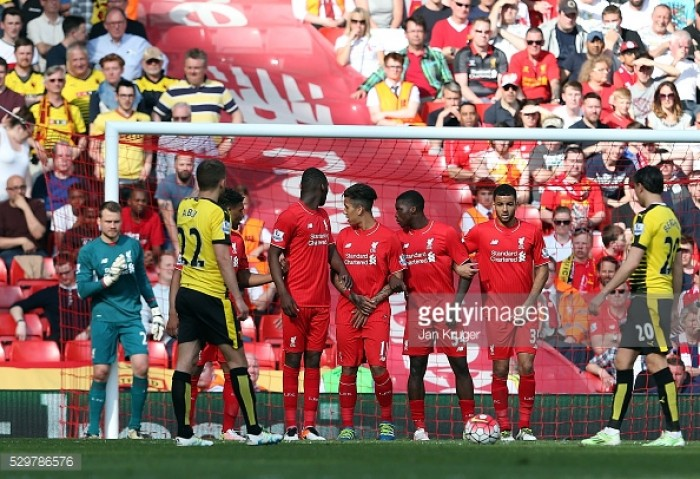 Liverpool vs Watford Preview: Reds and Hornets look to extend unbeaten runs