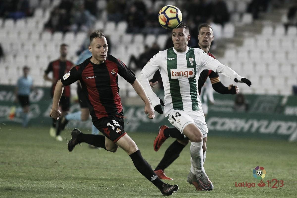 Resumen de la temporada 2017/2018: CF Reus, el peor momento de la temporada