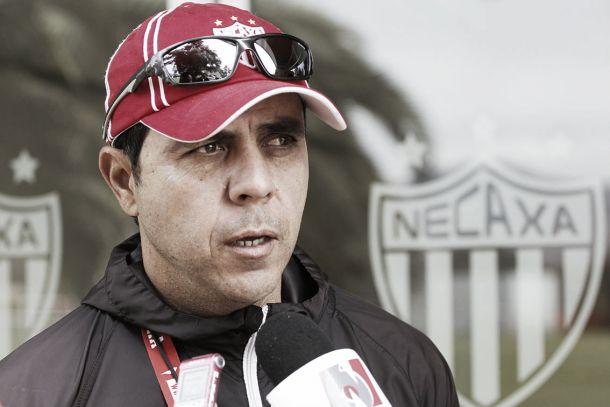 """Miguel Fuentes: """"No tuvimos contundencia, Coras sí"""""""
