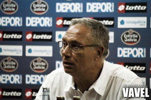 Miguel Álvarez liderará el proyecto arlequinado