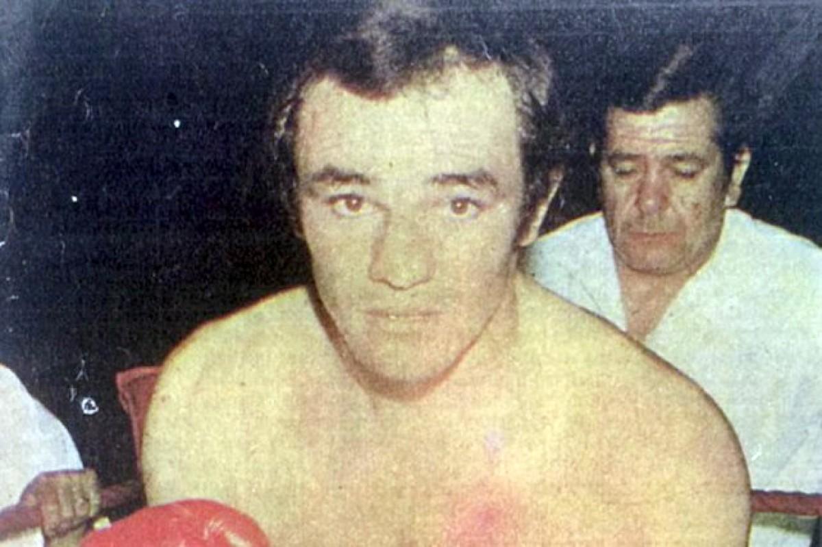 Miguel Ángel Campanino: homenaje a un gran campeón argentino