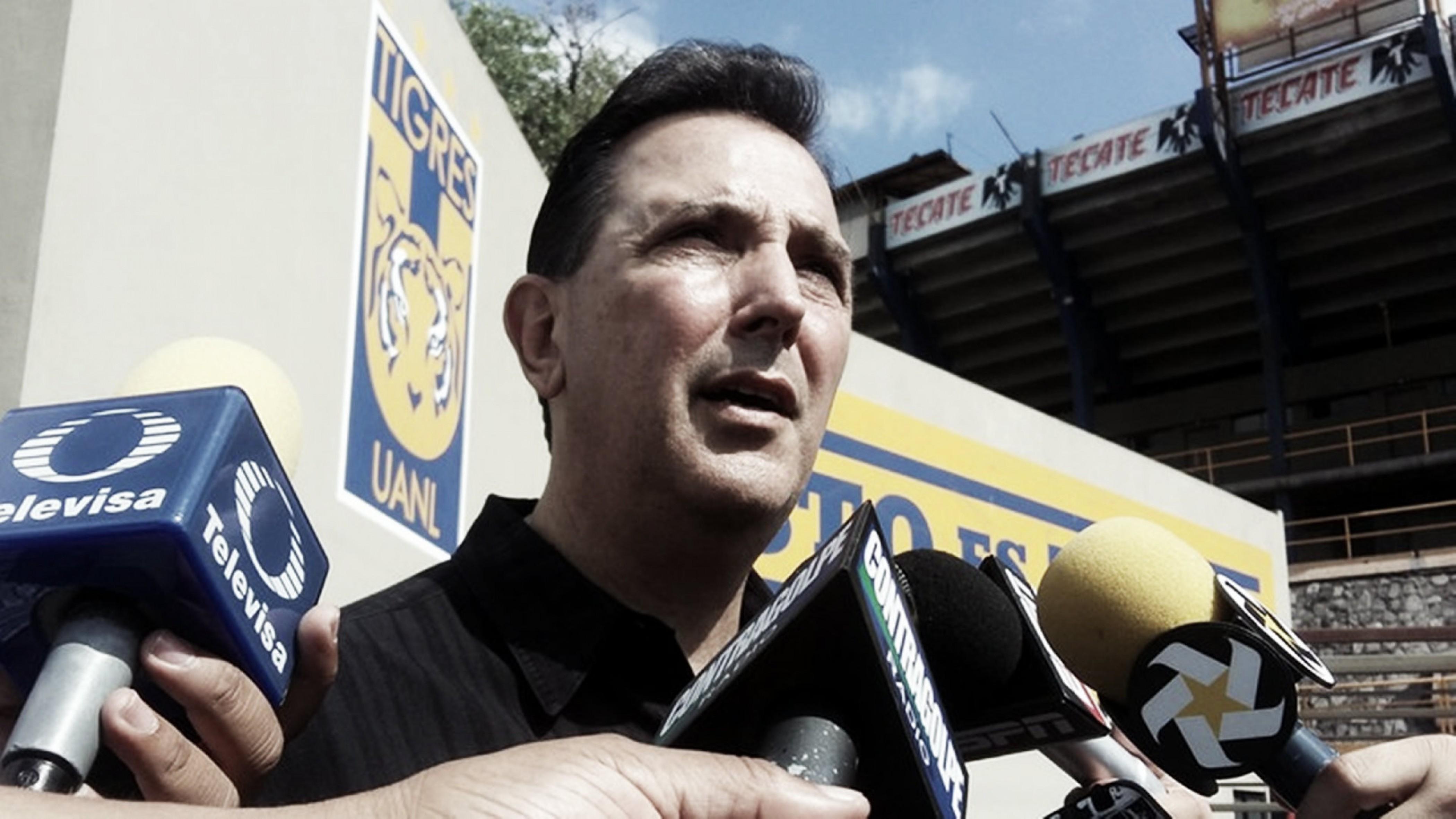 Habló nuevamente Miguel Ángel Garza sobre el caso Ferretti-FMF