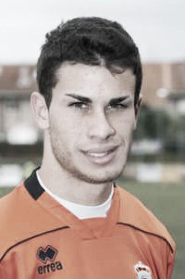 Miguel Pérez acompañará a Iván en la portería del Tropezón