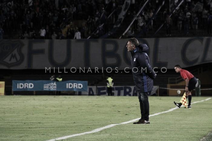"""Miguel Ángel Russo: """"Cuando encontremos el gol, todo será más fácil"""""""