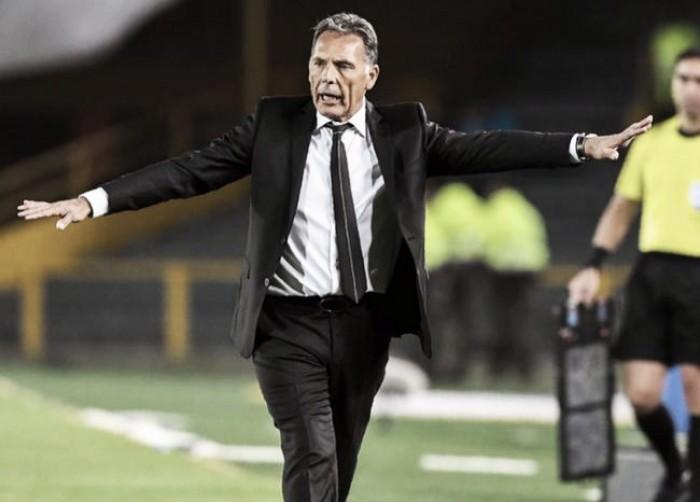 ¡Fuerza, Russo! El técnico argentino vuelve al hospital