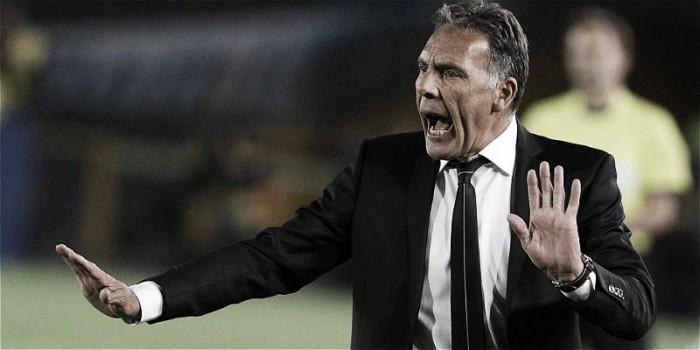 """Miguel Ángel Russo: """"Se pudo haber ganado, pero hay cosas que mejorar"""""""